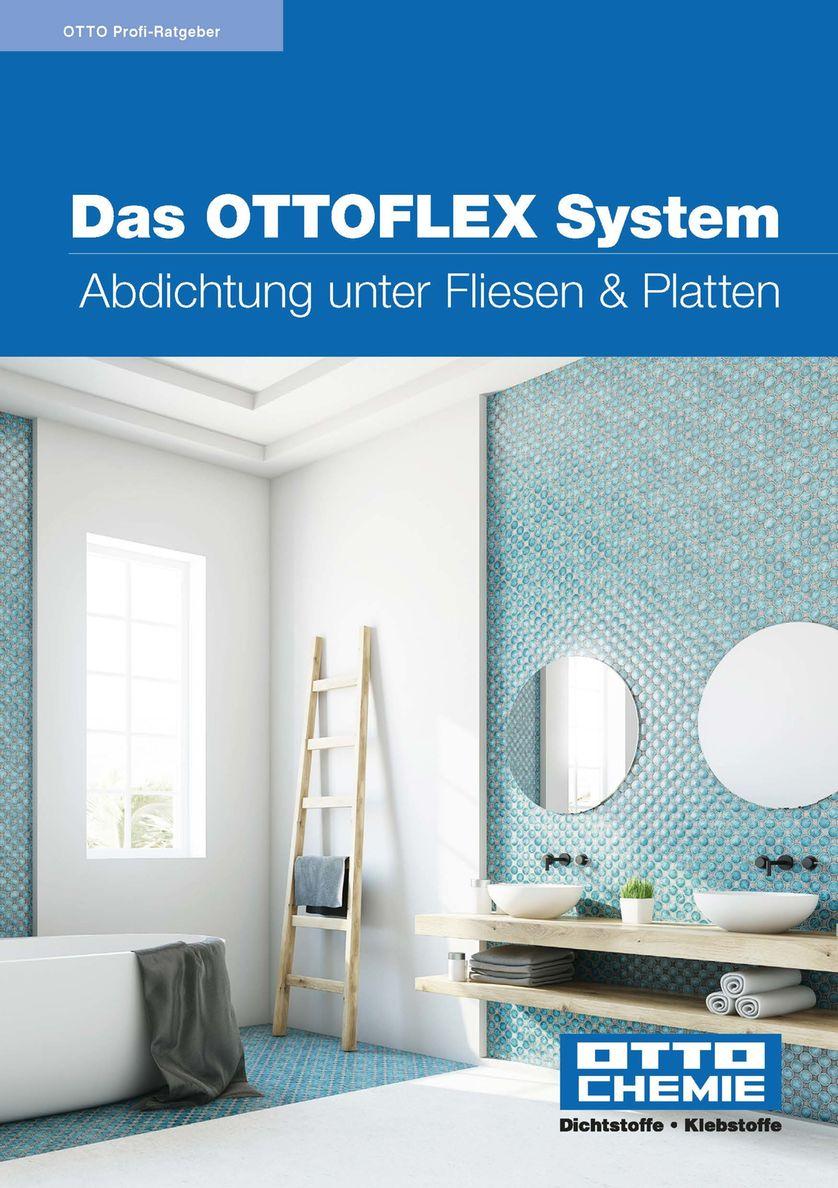 Das Ottoflex System Titel