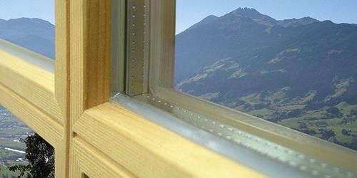 Fenster Silicone