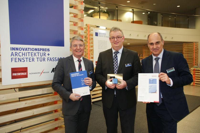 Innovationspreis Nuernbergmesse